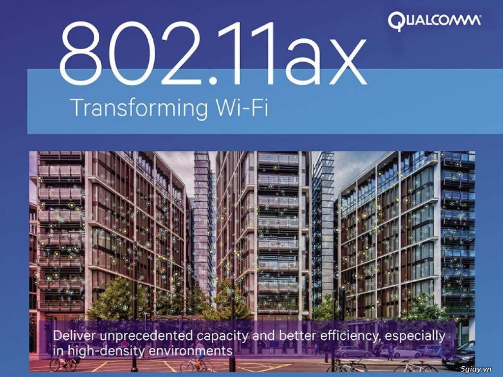 Hé lộ các công nghệ mới không đụng hàng từ Qualcomm - 176421