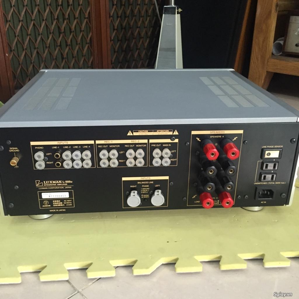 CD DENON 1650AR - 2