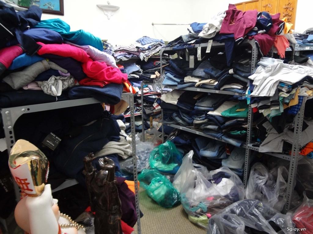 shop lê vinh chuyên quần áo nữ cho các shop - 27
