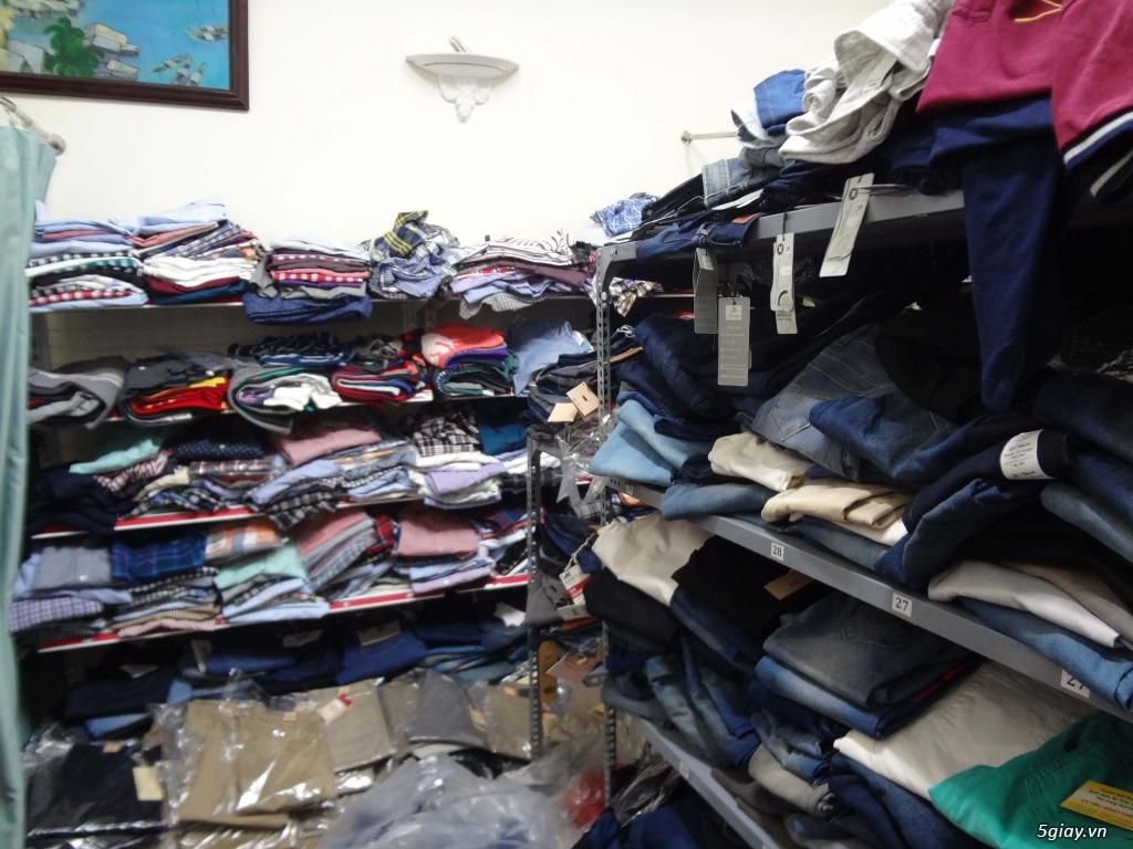 shop lê vinh chuyên quần áo nữ cho các shop - 26