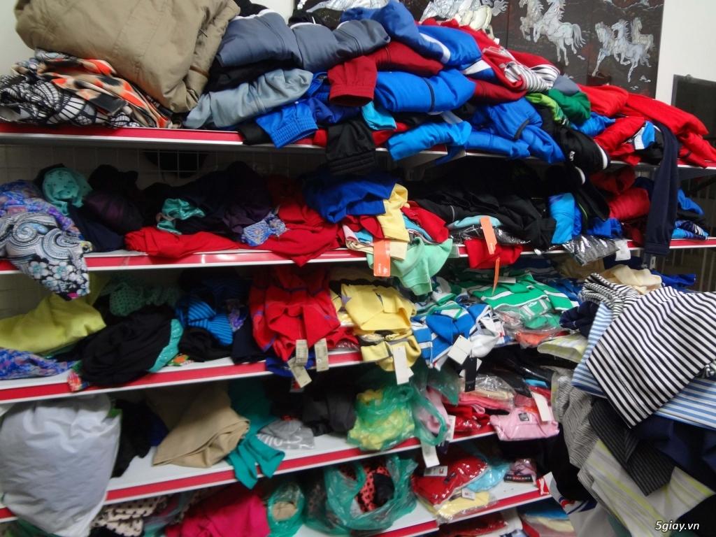 shop lê vinh chuyên quần áo nữ cho các shop - 22