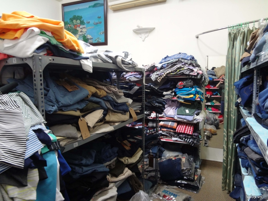 shop lê vinh chuyên quần áo nữ cho các shop - 23