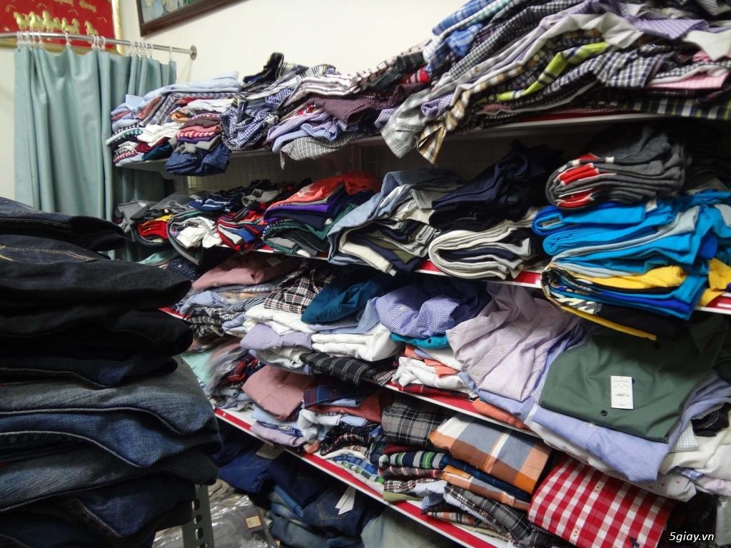 các bạn có mua sắm quần áo thì hãy qua bên cô tâm toàn hàng chất lượng - 28
