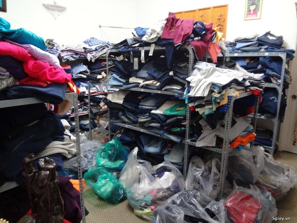 shop lê vinh chuyên quần áo nữ cho các shop - 28