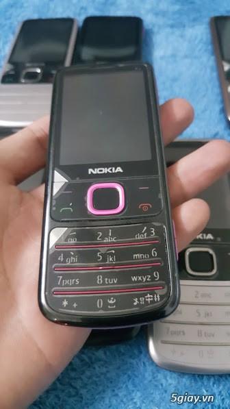 Nokia 8800 & nokia 6700c & nokia 8600 luna. - 9