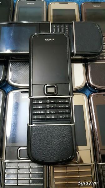 chuyên mua bán nokia 8800 & 6700c & 8600 luna.