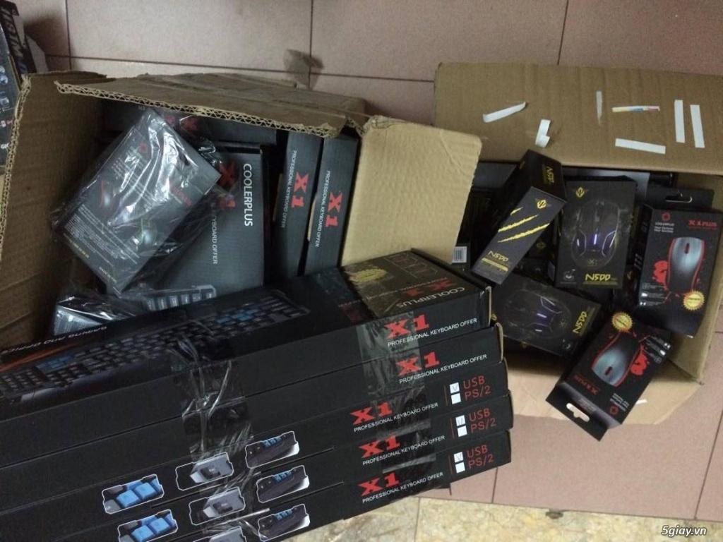 M8 computer chuyên linh kiện phụ kiện Laptop - PC - 2
