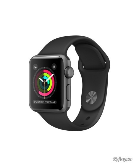 Cần bán Apple Watch seri 2 giá rẻ còn mới 95%