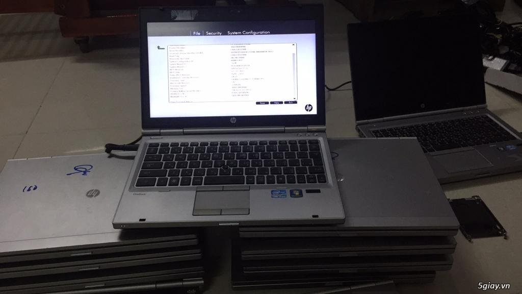 Laptop nội đua nhật core i5 thế hệ 2 vả 3 giá tốt 5 giây