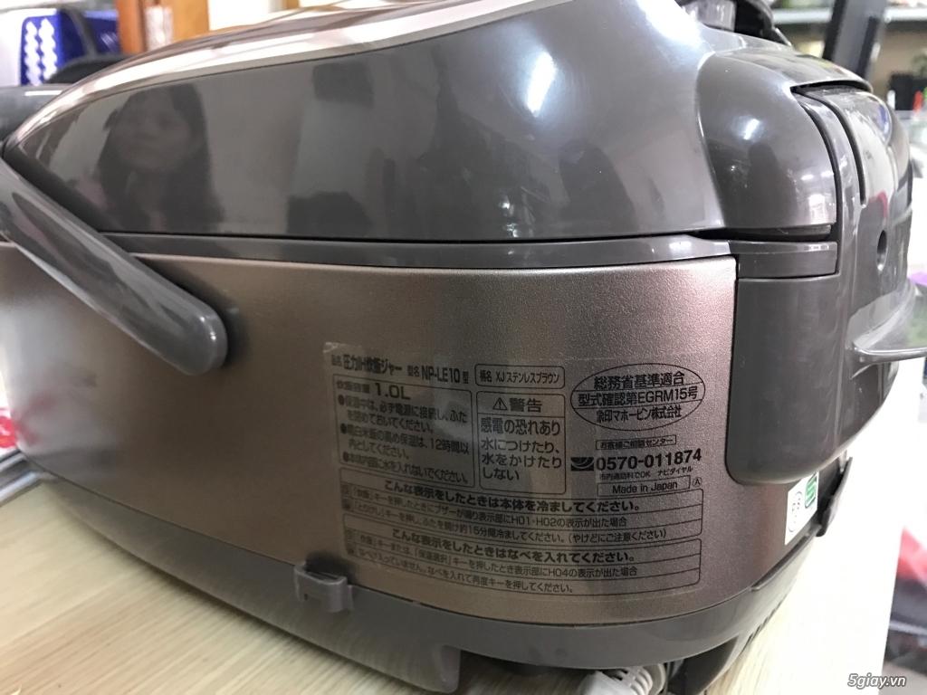 Về nhìu nồi cao tần xịn nội địa Nhật giá ngon như cơm của nó nấu ra - 3
