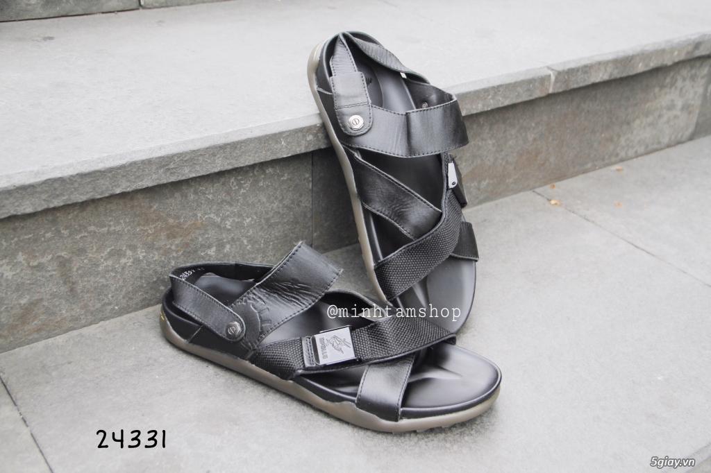 Giày dép nam thơi trang: Hermes, lacoste, adidas, prada....... - 21