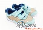 Kho giày trẻ em xuất khẩu hiệu giày clarks, old soles, skecher... - 1