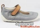 Kho giày trẻ em xuất khẩu hiệu giày clarks, old soles, skecher...