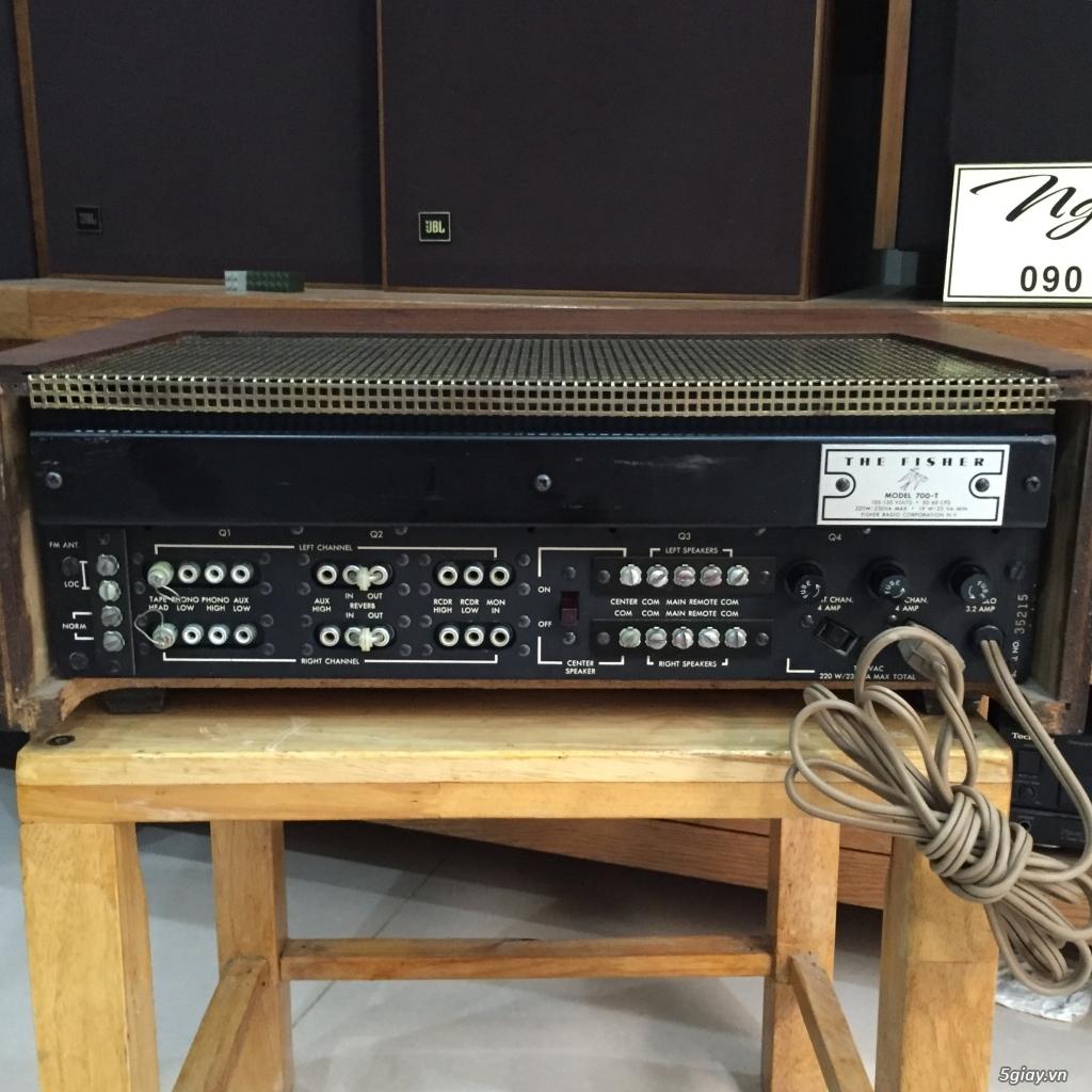 CD DENON 1650AR - 1