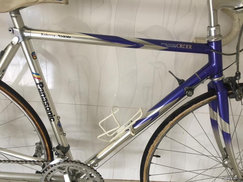 Xe đạp thể thao made in japan,các loại Touring, MTB... - 40