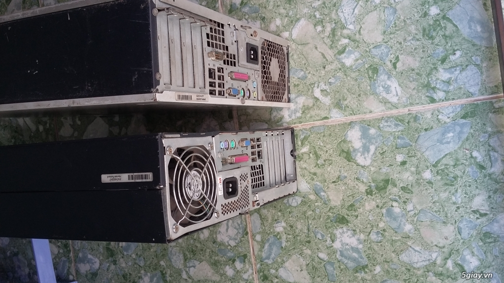 Thanh Lý 2 máy bộ HP giá rẻ - 4