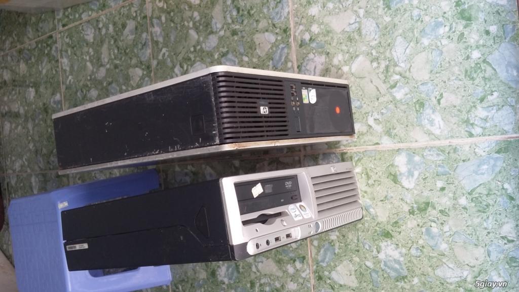Thanh Lý 2 máy bộ HP giá rẻ - 3