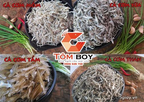 Tôm Boy - Cung cấp Tôm khô, Mực khô, Cá khô - Uy tín và chất lượng - 8