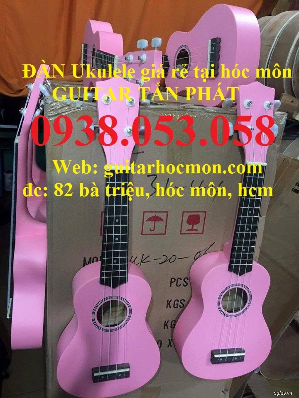 Nhận gắn EQ, Pickup, Equalizer, đàn guitar thùng giá rẻ HÓC MÔN - 3