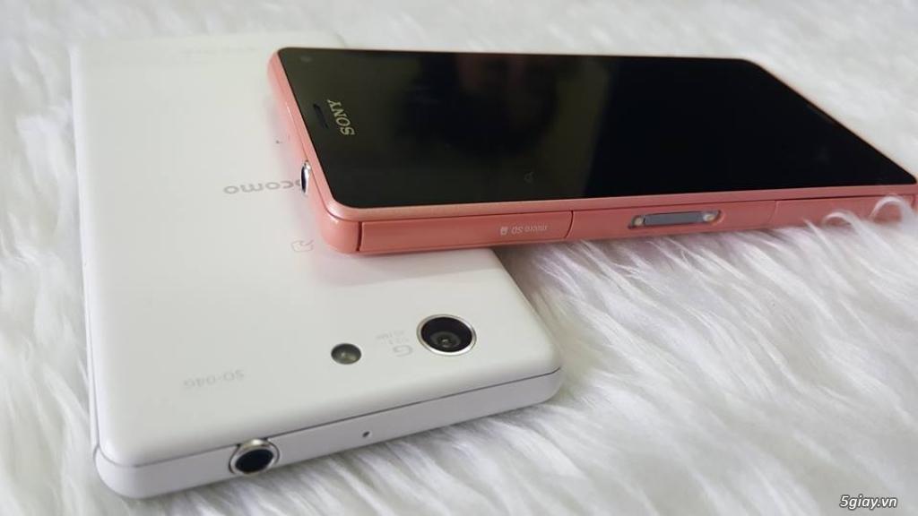 TIN NỔI KHÔNG: Sony Xperia Smartphone chống nước giá chỉ từ hơn 1trđ? - 5