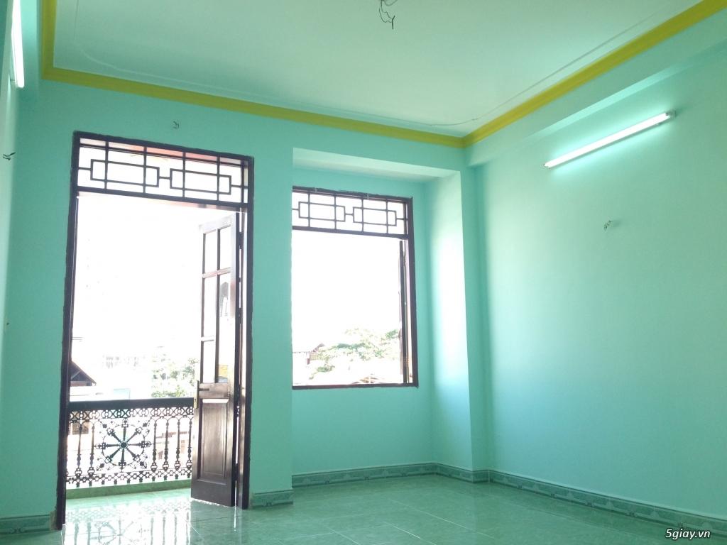 Phòng mới 34m2, sạch sẽ, mặt tiền Phan Văn Trị, ban công lớn, WC riêng - 3