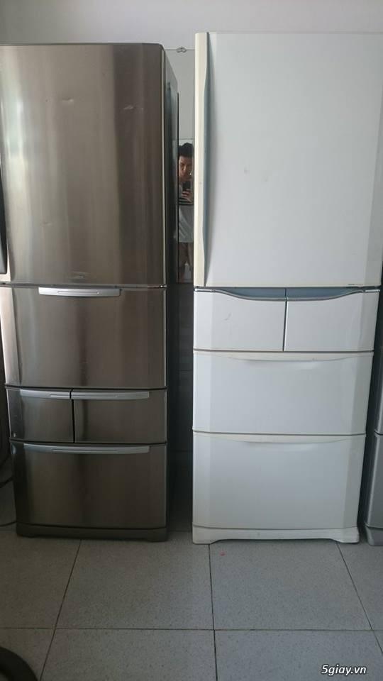 Tủ Lạnh Sanyo nội địa nhật nhiều mẫu - 1