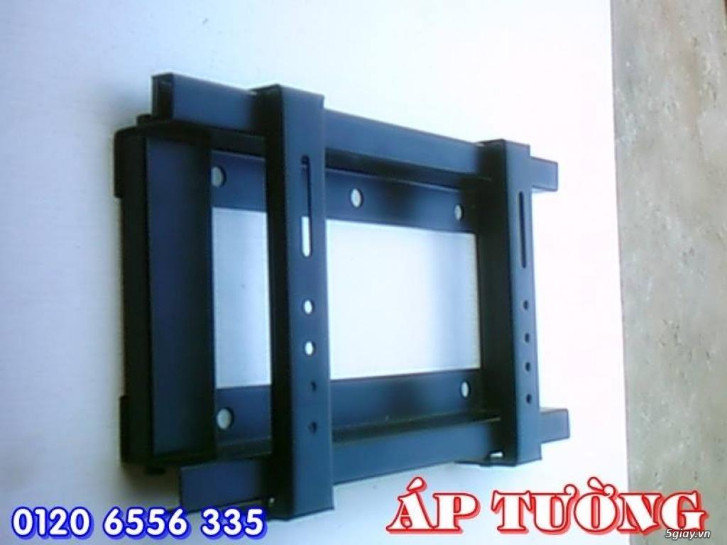 Cung cấp và lắp đặt Khung Treo Tivi giá rẻ tại TPHCM - 4