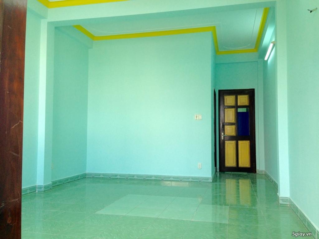 Phòng mới 34m2, sạch sẽ, mặt tiền Phan Văn Trị, ban công lớn, WC riêng - 2