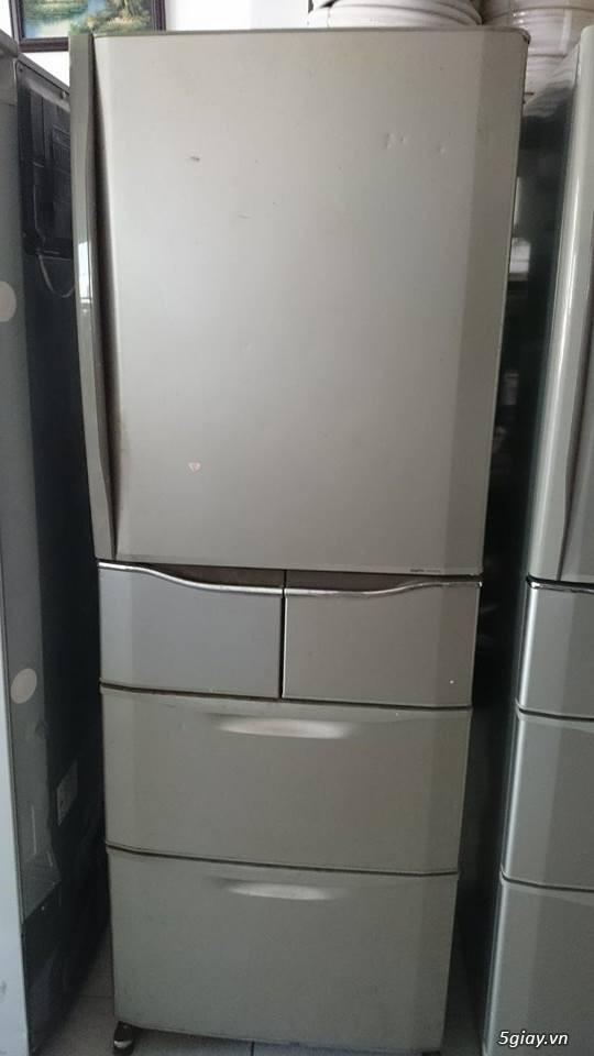 Tủ Lạnh Sanyo nội địa nhật nhiều mẫu