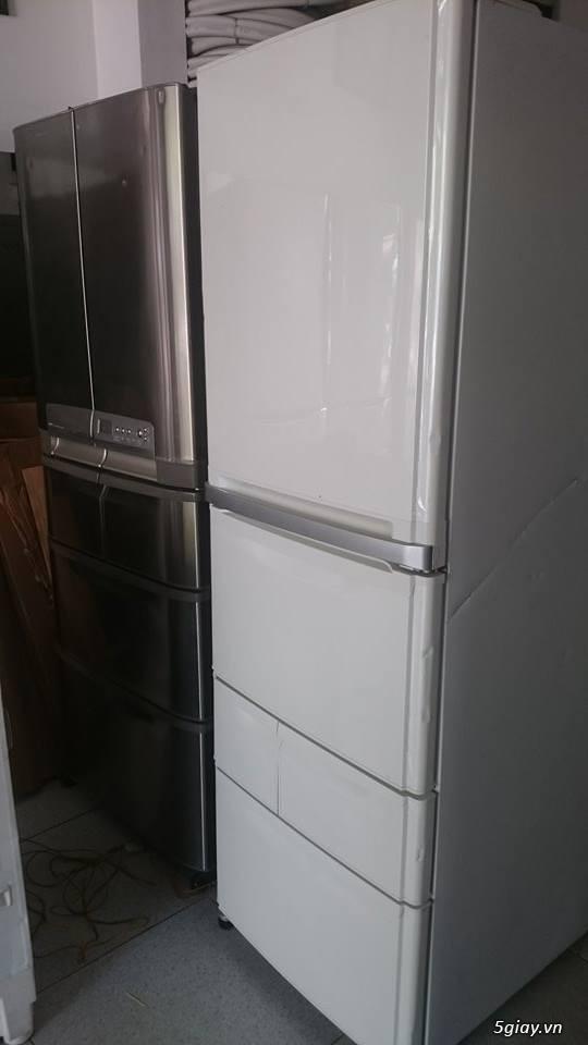 Tủ Lạnh Sanyo nội địa nhật nhiều mẫu - 3