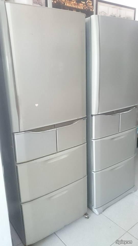 Tủ Lạnh Sanyo nội địa nhật nhiều mẫu - 2