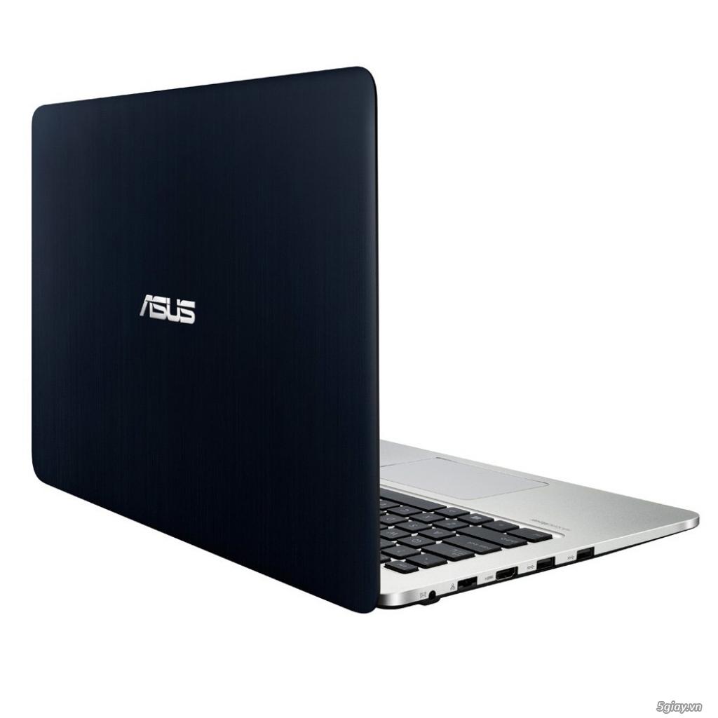 【Bán nhanh】 laptop ASUS K501LX DM040D vừa mua được 1 ngày