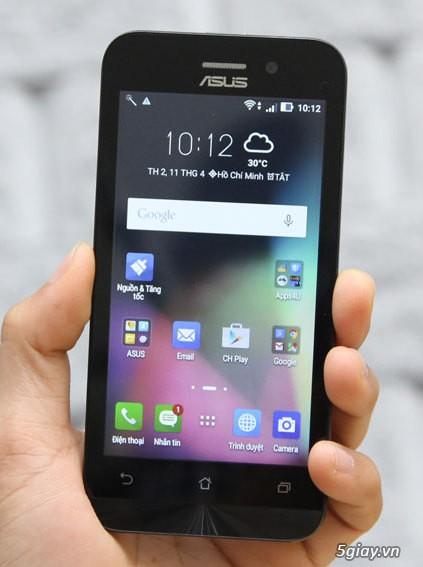 Asus Zenfone Go ZB452KG (mới 100%, bảo hành 8 tháng chính hãng) - 1