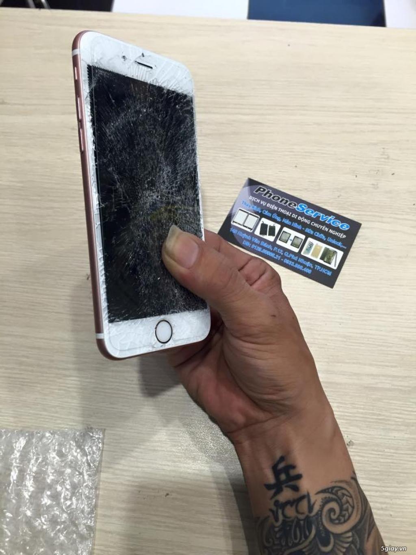 <Quận Tân Phú>Chuyên Thay Kính-Cảm Ứng-Màn Hình...Iphone-Ipad-SamSung-LG-Nokia-Sony-Oppo-Asus...