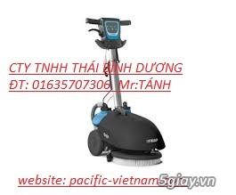 Cty chuyên cung cấp các dòng máy vệ sinh công nghiệp - 16