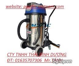 Cty chuyên cung cấp các dòng máy vệ sinh công nghiệp - 2