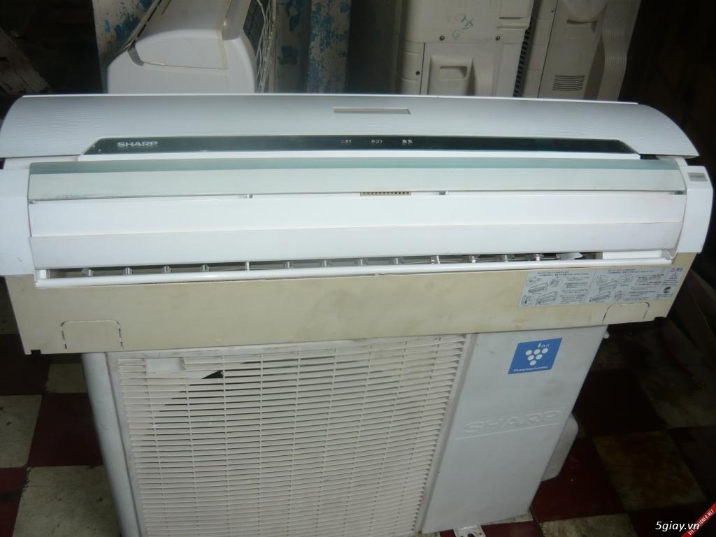 Máy lạnh nội địa hàng VIP  giá rẻ. Bảo hành 4 năm - 31