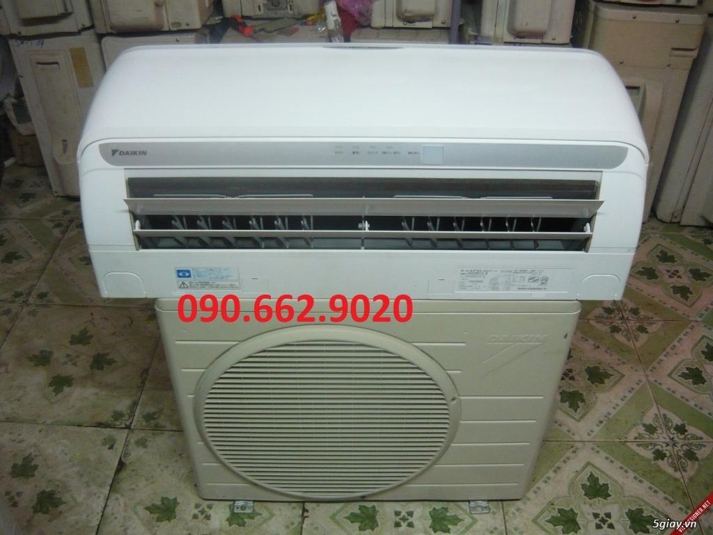 Máy lạnh nội địa hàng VIP  giá rẻ. Bảo hành 4 năm - 16