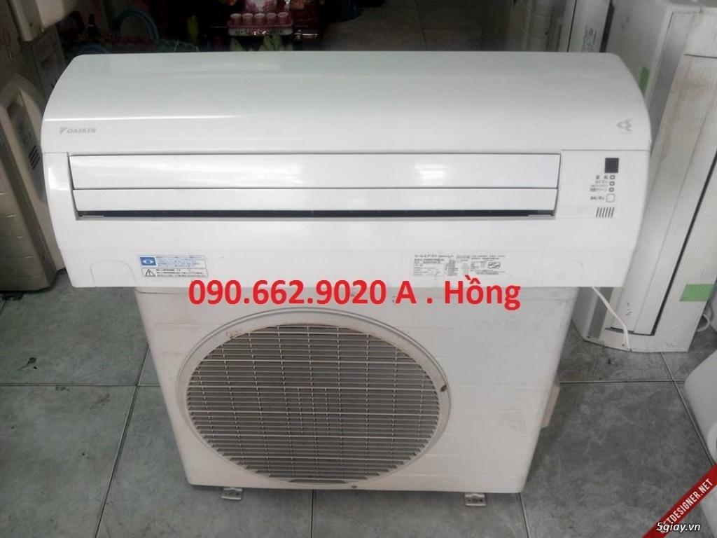 Máy lạnh nội địa hàng VIP  giá rẻ. Bảo hành 4 năm - 20