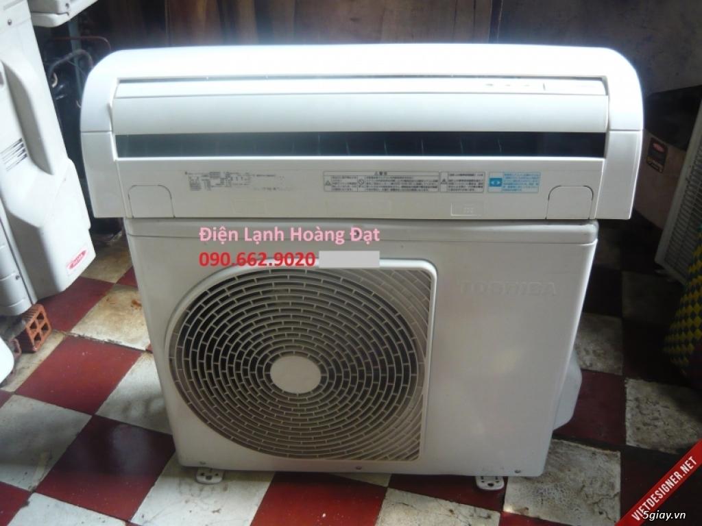 Máy lạnh nội địa hàng VIP  giá rẻ. Bảo hành 4 năm - 22