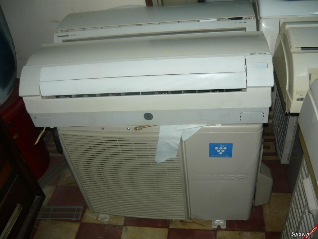 Máy lạnh nội địa hàng VIP  giá rẻ. Bảo hành 4 năm - 29
