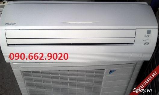 Máy lạnh nội địa hàng VIP  giá rẻ. Bảo hành 4 năm - 25