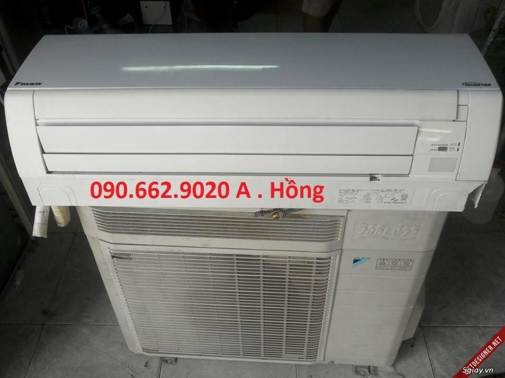 Máy lạnh toshiba inverter giảm 30%  BH 2 năm - 19