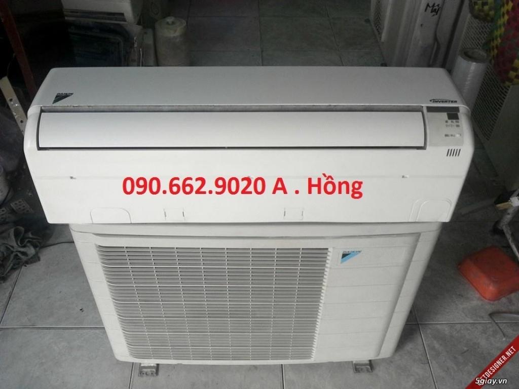 Máy lạnh nội địa hàng VIP  giá rẻ. Bảo hành 4 năm - 27