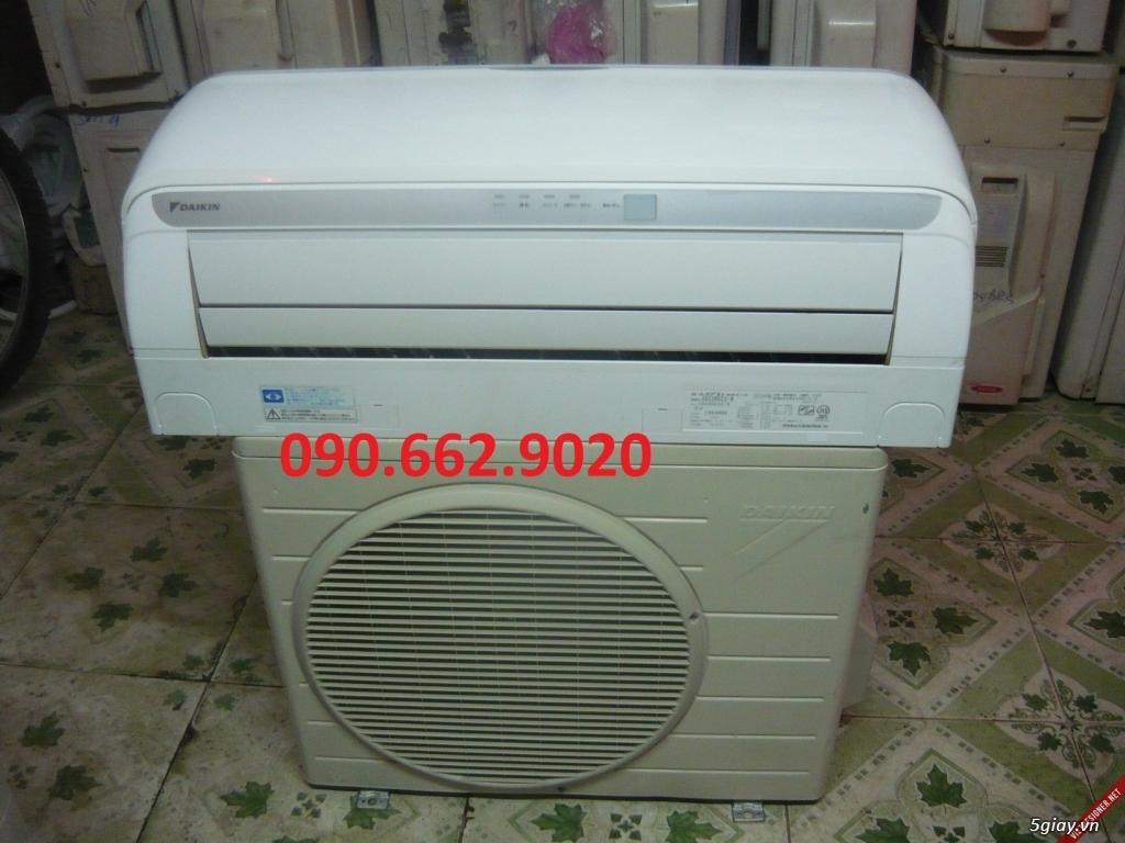 Máy lạnh Toshiba nội địa . Giá rẻ. Bao hàng 24 tháng - 39