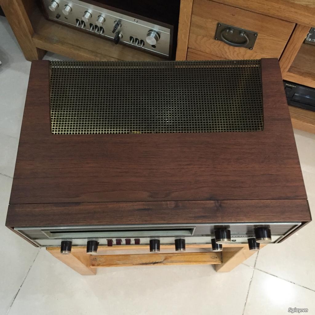 CD DENON 1650AR - 4