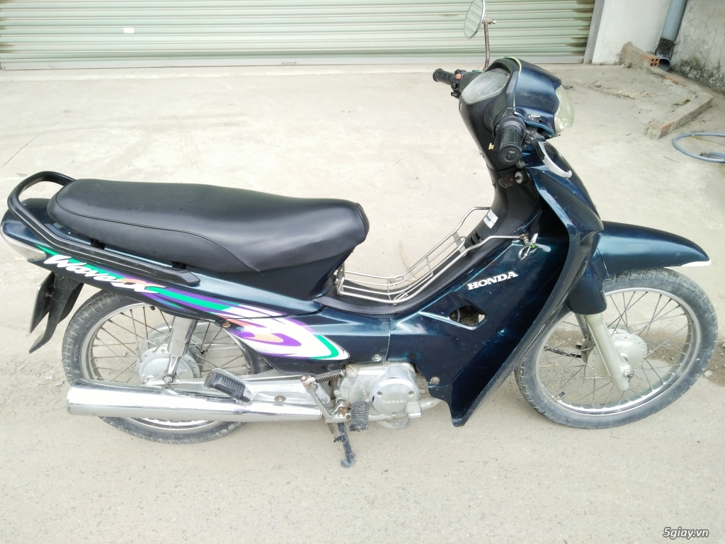 Wave 50 indo - 1