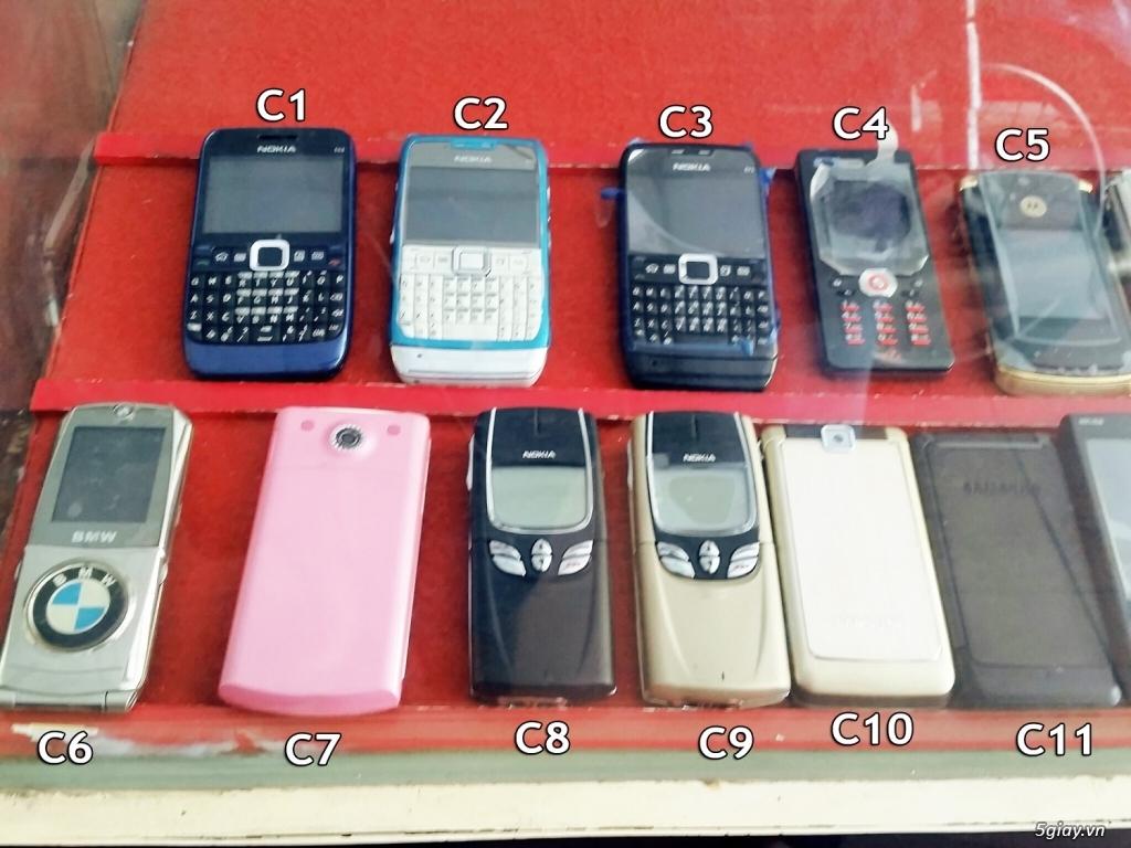 [ Hàng Chuẩn ] Tổng hợp các dòng Nokia cổ Main zin - Bảo hành 6 tháng - 7