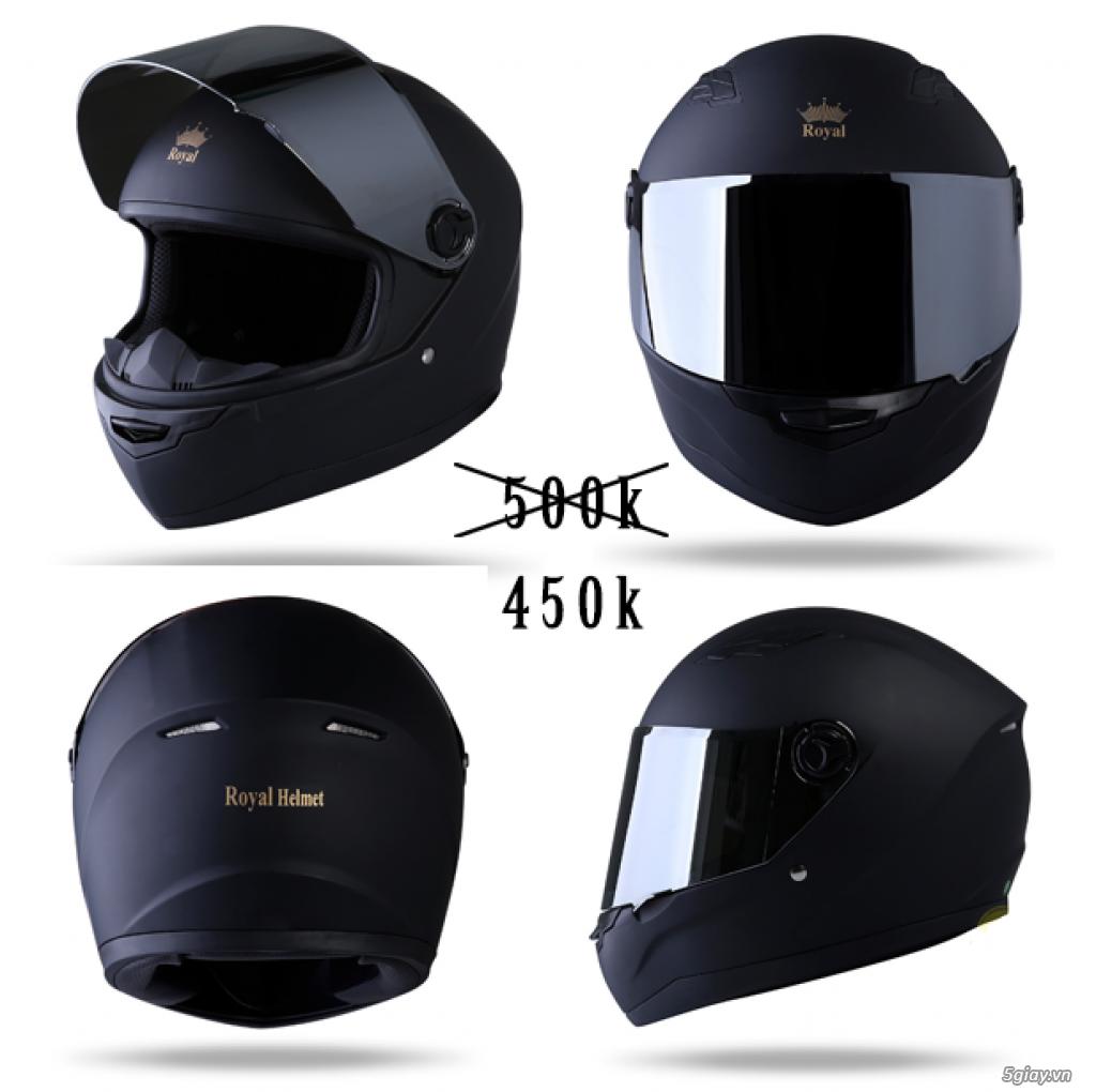 Chợ bảo hộ - bán đồ đi phượt - dụng cụ bảo hộ moto xe máy - 25