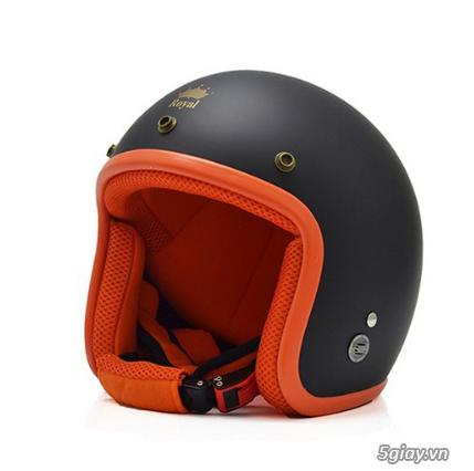 Chợ bảo hộ - bán đồ đi phượt - dụng cụ bảo hộ moto xe máy - 28